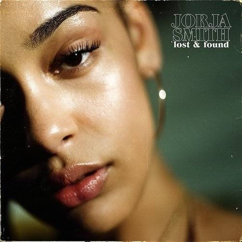 Jorja Smith — Lost & Found