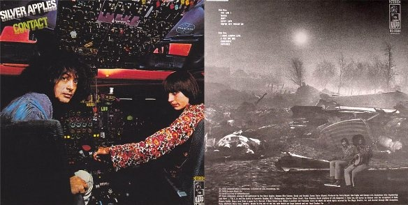 silver apples - contact1