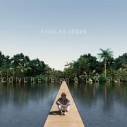 Nicolas Godin — Concrete And Glass