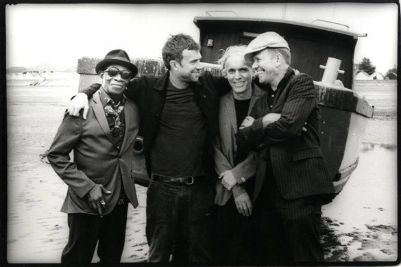 Damon-Albarn-The-Good-the-Bad-The-Queen-Pennie-Smith