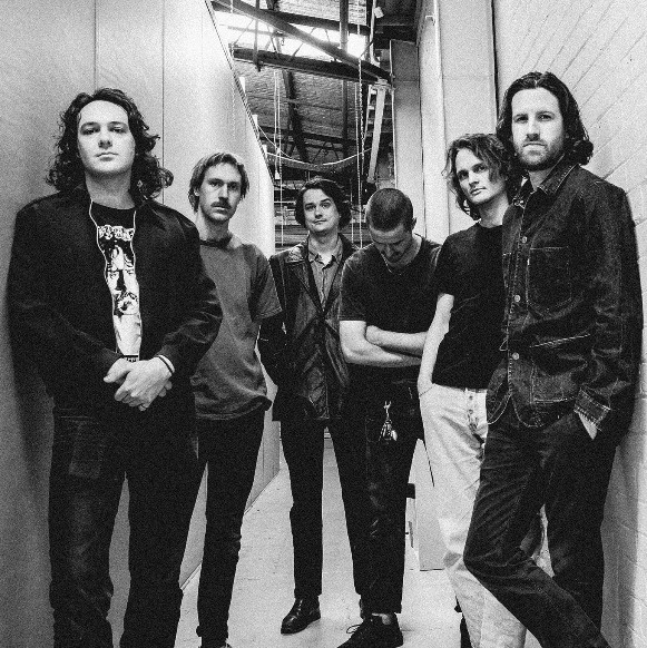 king gizzard and the lizard wizzard