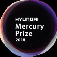 Mercury Prize 18_Logo