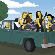 simpsons-metallica